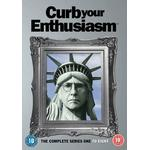 Curb your enthusiasm Filmer Curb Your Enthusiasm - Complete HBO Season 1-8 [DVD] [2012]